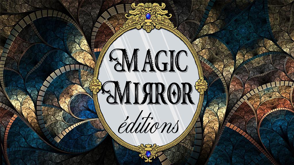 """Résultat de recherche d'images pour """"magic mirror éditions"""""""